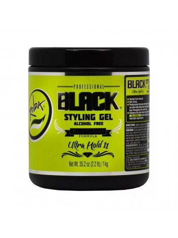 Rolda Black Styling Gel 1kg